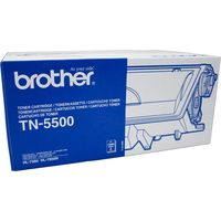 Brother TN-5500 Toner Zwart