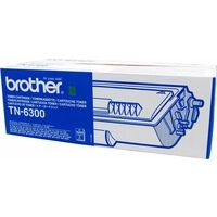 Brother TN-6300 Toner Zwart
