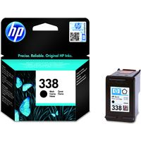 HP 338 (C8765EE) Inktcartridge Zwart