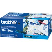 Brother TN-130C Toner Cyaan