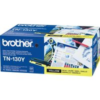 Brother TN-130Y Toner Geel