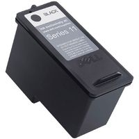 Dell 592-10278 (KX701) Inktcartridge Zwart