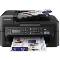 Epson WorkForce WF-2630WF Inkjetprinter