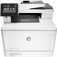 HP Color LaserJet Pro MFP M477fnw Laserprinter