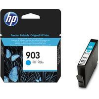 HP 903 (T6L87AE) Inktcartridge Cyaan