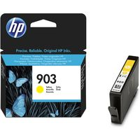 HP 903 (T6L95AE) Inktcartridge Geel