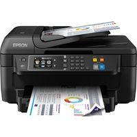 Epson WorkForce WF-2760DWF Inkjetprinter