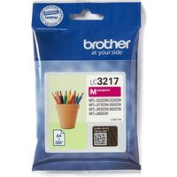 Brother LC-3217M Inktcartridge Magenta