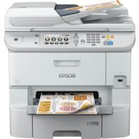 Epson WorkForce Pro WF-6590DWF Inkjetprinter