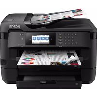Epson WorkForce WF-7720DTWF Inkjetprinter