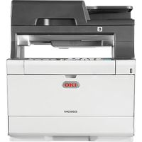 OKI MC563dn LED Printer