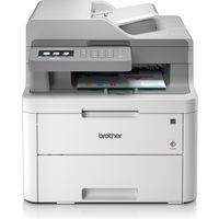 Brother DCP-L3550CDW LED Printer
