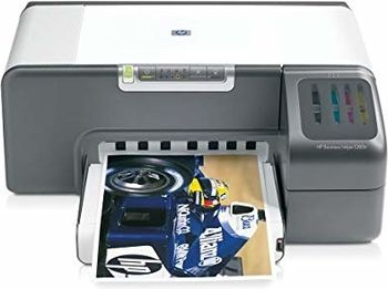 HP Business Inkjet 1200 series