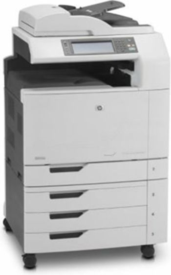 HP Color LaserJet CM 6049 F