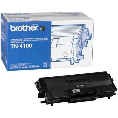 Brother TN-4100 Toner Zwart