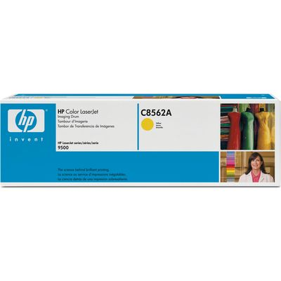 HP 822A (C8562A) Drum Geel