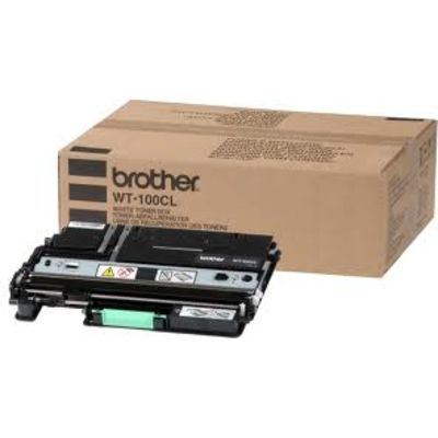 Brother WT-100CL Waste Toner Box