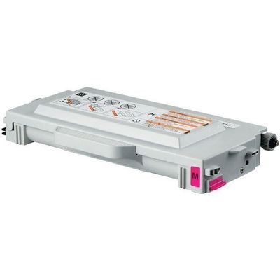 Brother TN-04M Actie Toner Magenta