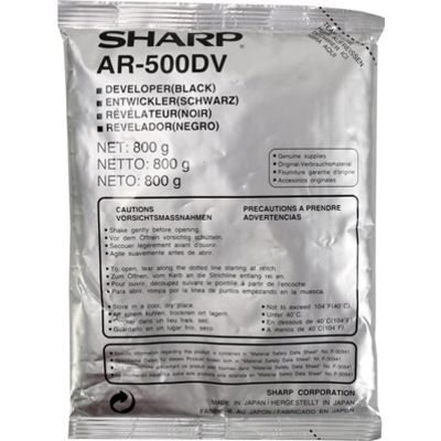Sharp AR-500DV Developer