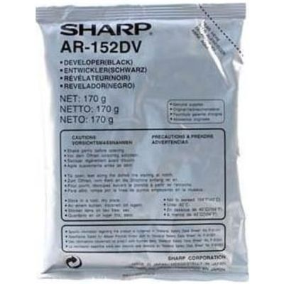 Sharp AR-152DV Developer