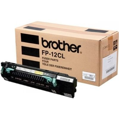 Brother FP-12CL Fuser