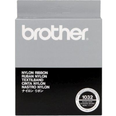 Brother 1032 Ribbon Zwart
