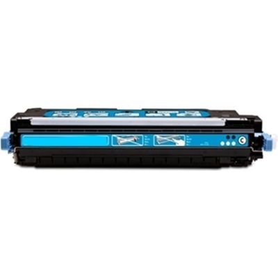 HP 648A (CE261A) Actie Toner Cyaan