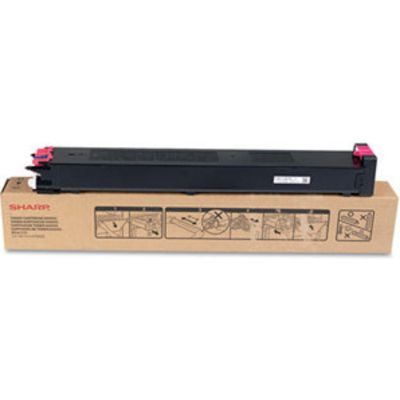 Sharp MX-23GTMA Toner Magenta