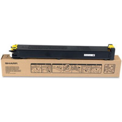 Sharp MX-23GTYA Toner Geel