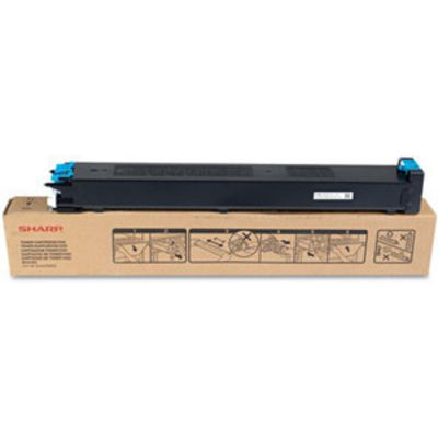 Sharp MX-23GTCA Toner Cyaan