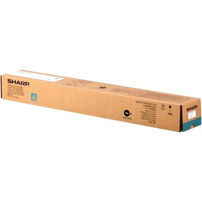 Sharp MX-36GTCA Toner Cyaan