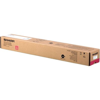 Sharp MX-36GTMA Toner Magenta