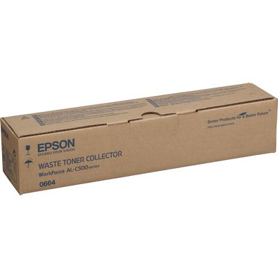 Epson S050664 Waste Toner Box