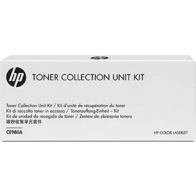 HP CE980A Waste Toner Box