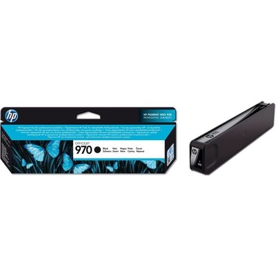 HP 970 (CN621AE) Inktcartridge Zwart