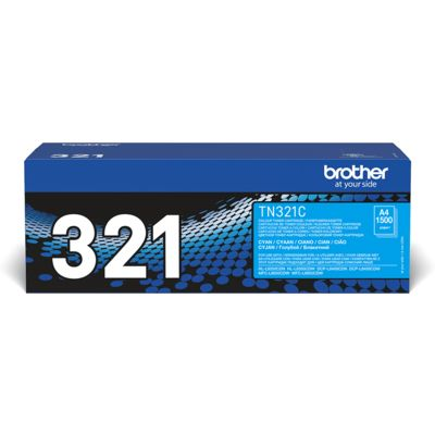 Brother TN-321C Toner Cyaan