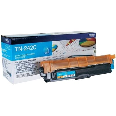 Brother TN-242C Toner Cyaan