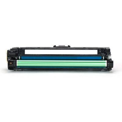 HP 651A (CE341A) Actie Toner Cyaan