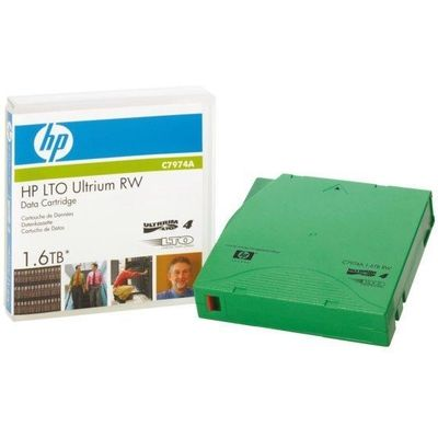 HP C7974A Data Cartridge
