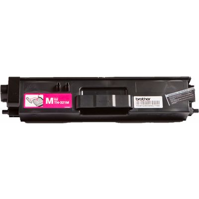 Brother TN-321M Actie Toner Magenta