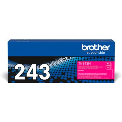 Brother TN-243M Toner Magenta