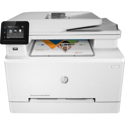 HP Color LaserJet Pro MFP M283fdw Laserprinter